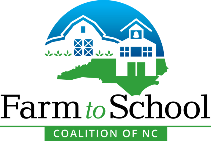 Farm to School Coalition of NC logo